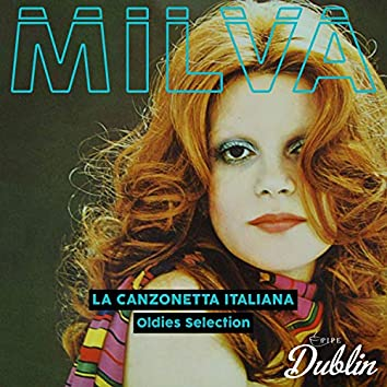 Oldies Selection: La Canzonetta Italiana