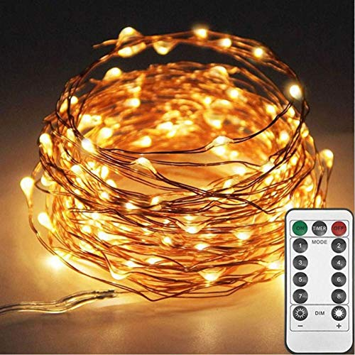 2 Meter 30Led Mushroom String Light Lamp Met Accubak Garden Party Decor Lamp Home Fairy Wire Kinderen Gift