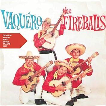 Vaquéro (Original Album Plus Bonus Tracks 1960)