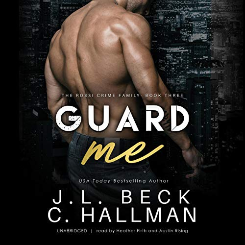 Guard Me cover art