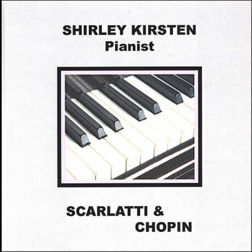 Shirley Kirsten