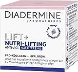 Diadermine Lift+ Nutri-Lifting Nachtcreme, 1er Pack (1 x 50 ml)