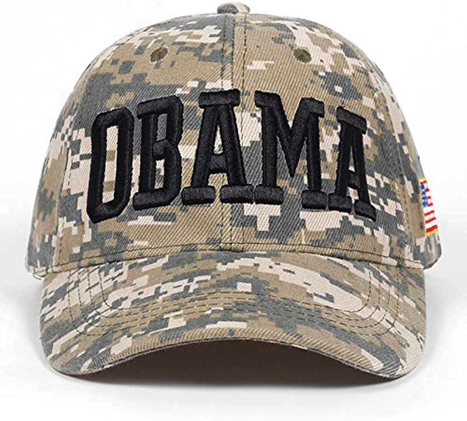 Chlally Fashion Men Caps Casual Camouflage Cotton Baseball Cap for Women Summer Snapback Hats