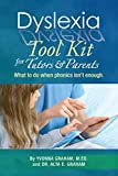 Best GB Kits - Dyslexia Tool Kit for Tutors and Parents: What Review