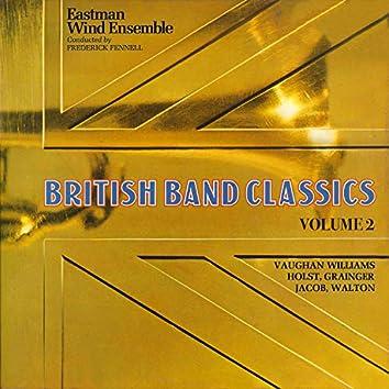 British Band Classics, Vol. 2