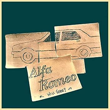 Alfa Romeo EP