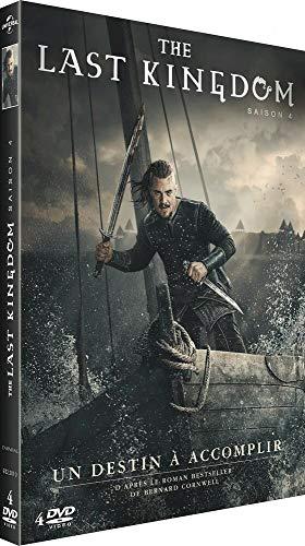 The last kingdom, saison 4