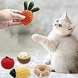 Handmade Cat Toys
