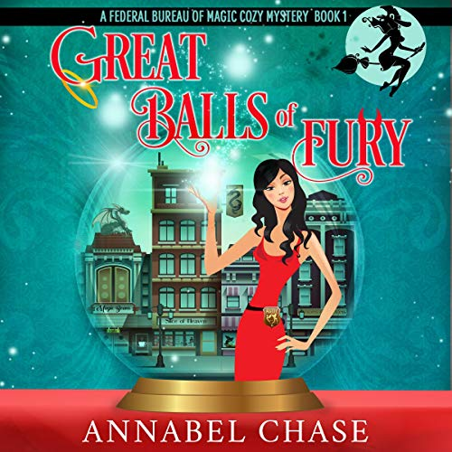 Great Balls of Fury  By  cover art
