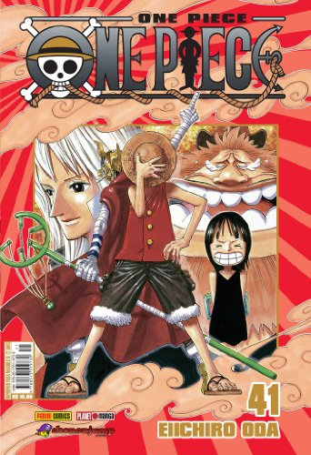 One Piece Ed. 41