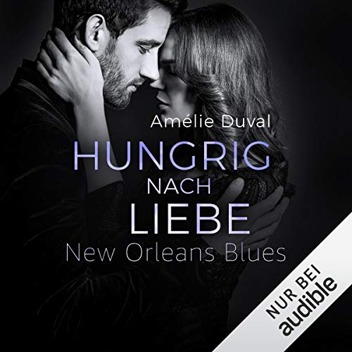 Hungrig nach Liebe cover art