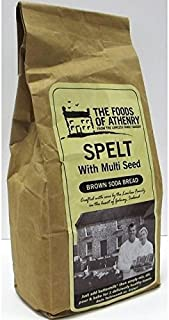 Foods of Athenry Multi-Seed Spelt Bread Mix - 450g