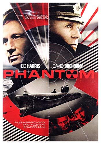 Phantom [DVD] (Deutsche Sprache. Deutsche Untertitel)