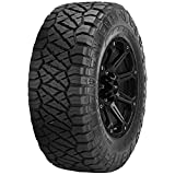 305/60R18 Tires - 285/60R18 Nitto Ridge Grappler 120T XL/4 Ply Tire