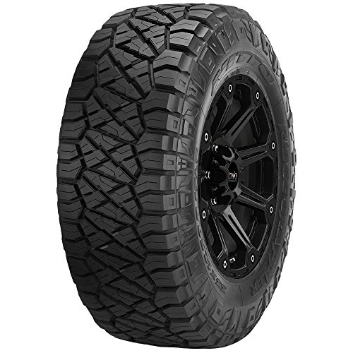 275/65R18 Nitto Ridge Grappler 116T XL/4 Ply Tire