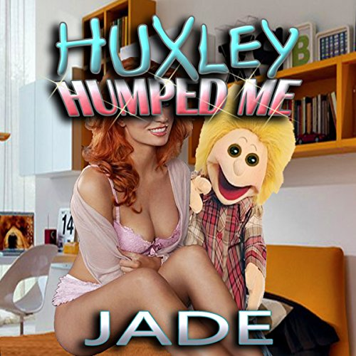 Huxley Humped Me cover art