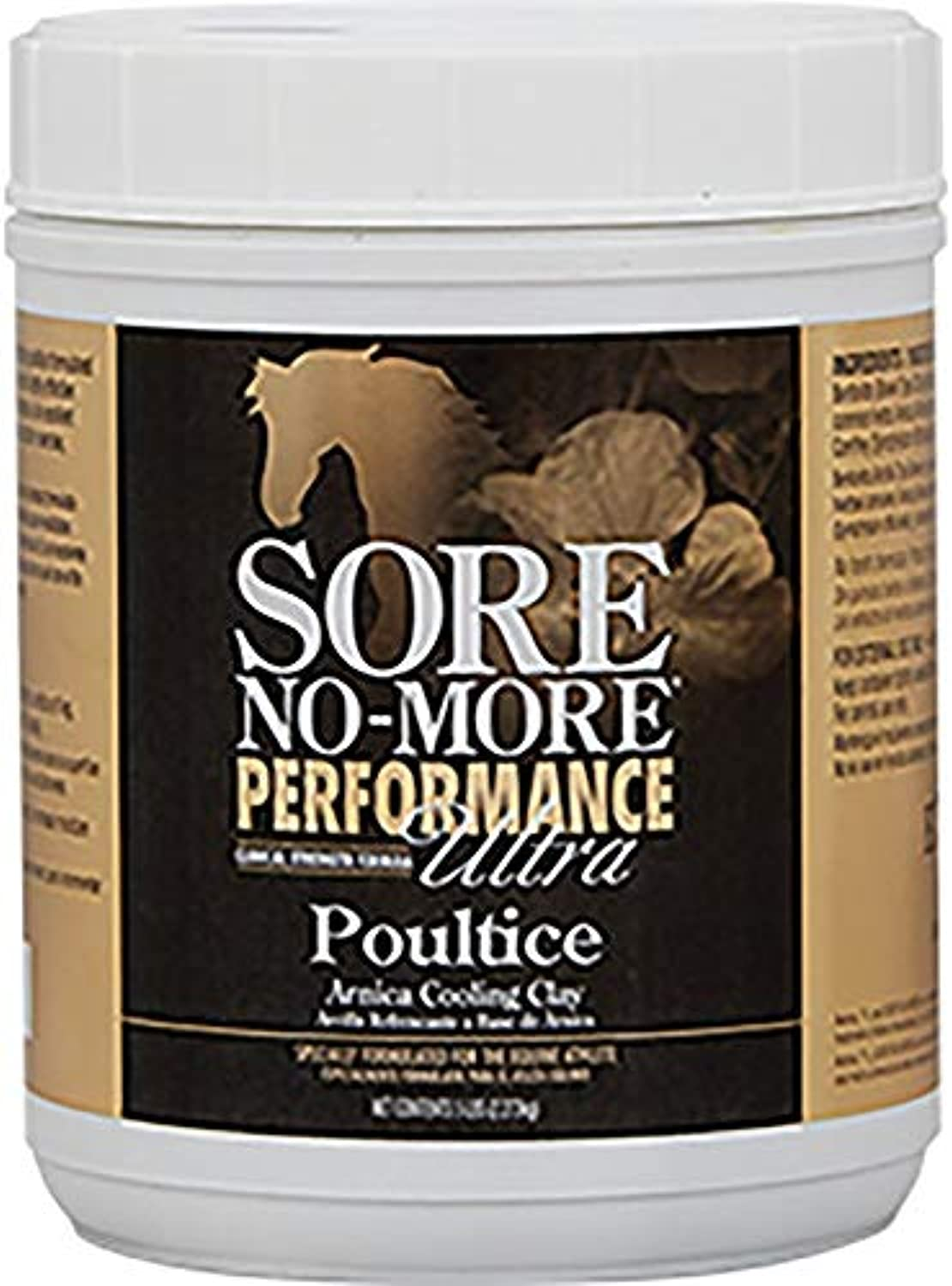 Equilite Sore No More Performance Ultra Poultice