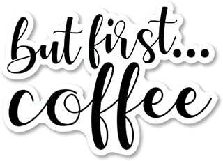 Best coffee tumbler decals Reviews