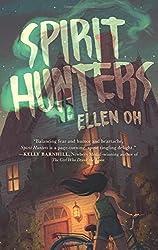 Spirit Huntersby Ellen Oh