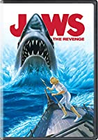 Jaws: the Revenge / [DVD] [Import]