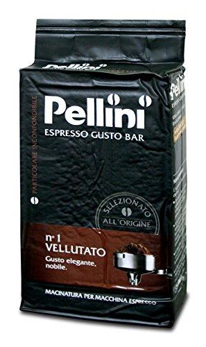メテックス ペリーニ エスプレッソ スペリオーレNo.1 PLVES02