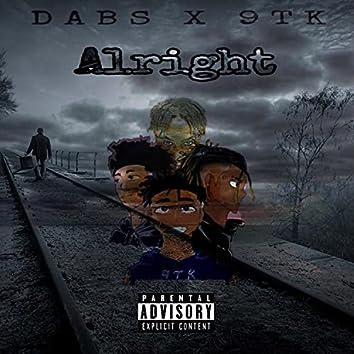 Alright (feat. 9TK)