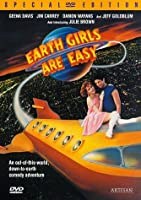 Earth Girls Are Easy (Special Edition)【DVD】 [並行輸入品]