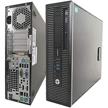 Hp Elitedesk 800 G1 Sff Intel Core I7 240gb Ssd Computers Accessories