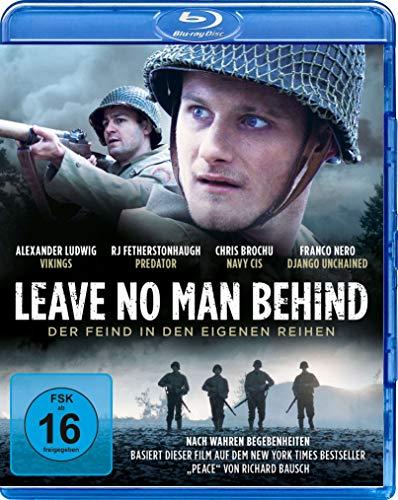 Leave no man behind [Blu-ray]