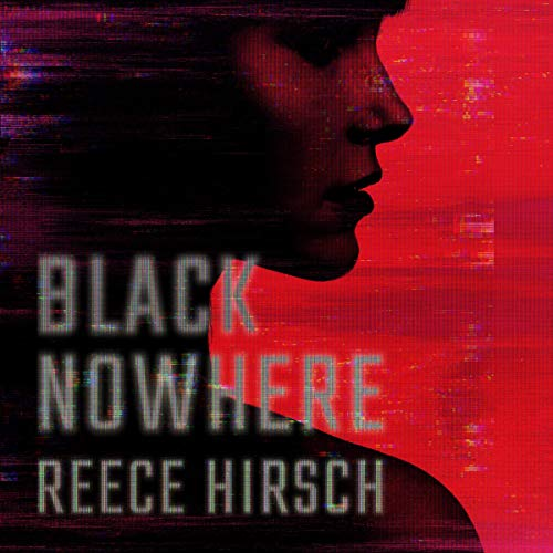 Couverture de Black Nowhere