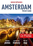 Best Amsterdam Guide Books - Insight Guides Pocket Amsterdam Review