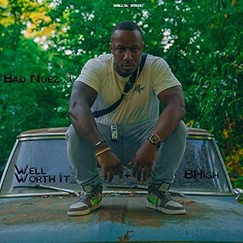 Bad Nuez (feat. BHigh)