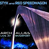 Time for Me to Fly (Live at Riverport Amphitheatre, St. Louis, Missouri, USA - June 9th 2000)