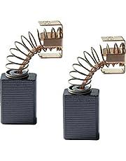 Koolborstels kolen voor Bosch heggenschaar AHS 42-16 / AHS 52-16 / AHS 63-16 C / AHS 48-16 / AHS 4-16