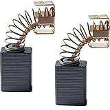 Cortador de cepillo cepillos de carbono para Bosch cortasetos AHS 42–16/AHS 52–16/AHS 63–16C/AHS 48–16/AHS 4–16