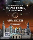 The Writer's Digest Guide to Science Fiction & Fantasy