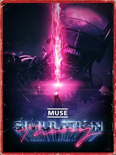 Muse - Simulation Theory [OV]