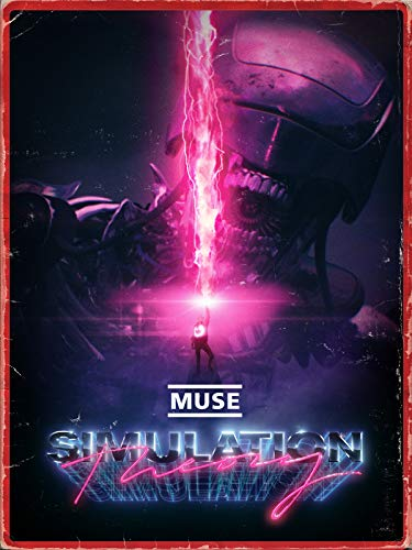 Muse - Simulation Theory [OV]
