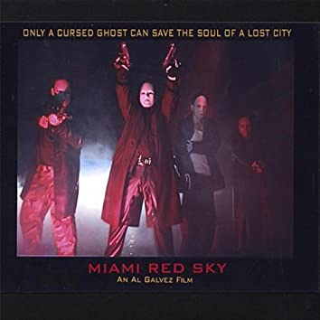 To The Gods / Miami Red Sky