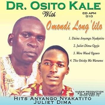 Daina Anyango Nyakatito