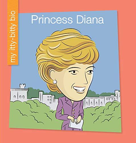 Princess Diana (My Itty-bitty Bio)