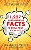 Image of 1,227 Quite Interesting Facts to Blow Your Socks Off