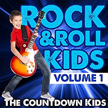 Rock & Roll Kids, Vol. 1