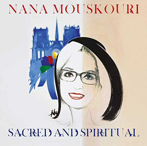 Sacred and Spiritual