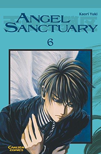 Angel Sanctuary, Bd. 6