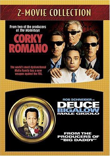 Amazon.com: Corky Romano / Deuce Bigalow - Male Gigolo ...