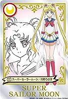 映画 美少女戦士セーラームーン エターナル 「Eternal」 前編 入場者 プレゼント 特典 カード