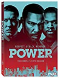 Power: Season 5