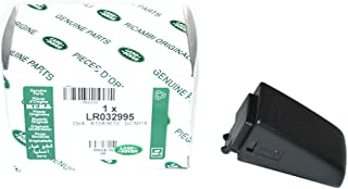 Land Rover LR2 / LR3 & LR4 Front Left Hand/Driver Door Handle Cap Black Part: LR032995