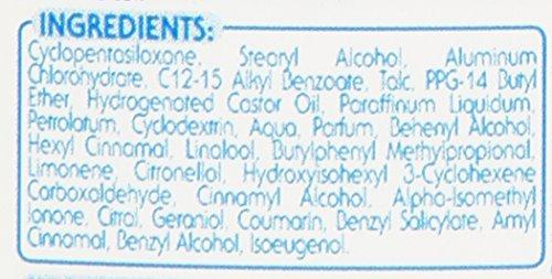 Infasil Lot de 12 déodorants pour personne neutre triple protection 40 ml